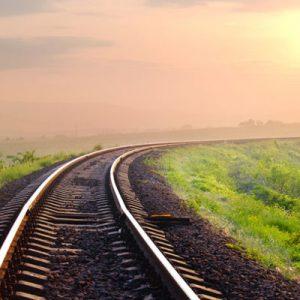 treno e viaggio della vita