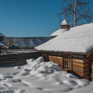 Ojmjakon - il villaggio più freddo al mondo