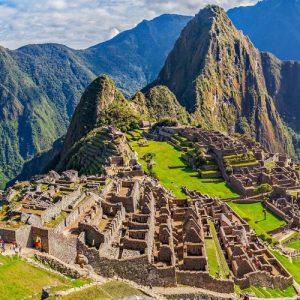 Sud America_Machu Picchu
